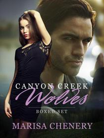 Canyon Creek Wolves