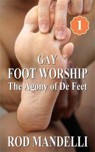 The Agony of De Feet