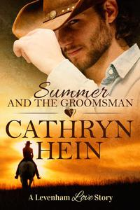 Summer and the Groomsman