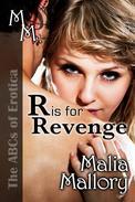 The ABCs of Erotica - R is for Revenge (Rubenesque, BBW Erotic Short Story #1)