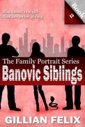 Banovic Siblings