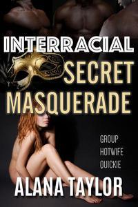 Interracial Secret Masquerade