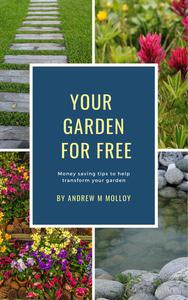Your Garden For Free