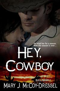 Hey, Cowboy
