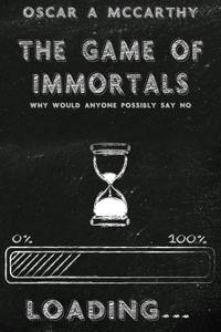 Game Of Immortals