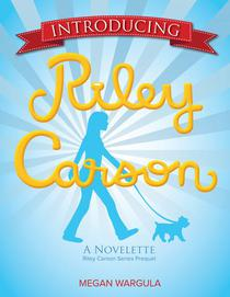 Introducing Riley Carson