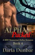 Alpha Packed - Book 4