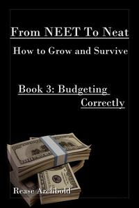 From NEET to Neat Book 3 - Budgeting Correctly
