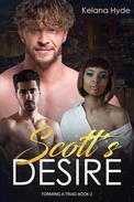 Scott's Desire