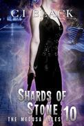 The Medusa Files, Case 10: Shards of Stone