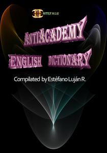 Antiacademy - English Dictionary