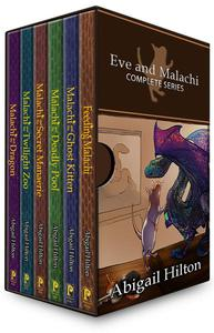 Eve and Malachi - Complete Series Boxed Set