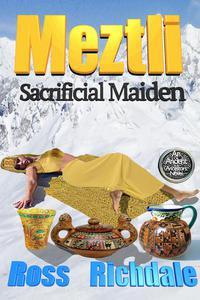 Meztli - Sacrificial Maiden