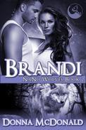 Brandi: Nano Wolves 2