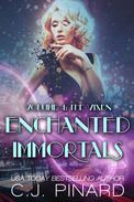 Enchanted Immortals 4: The Vixen