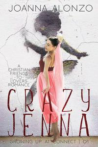 Crazy Jenna