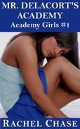 Mr. Delacort's Academy