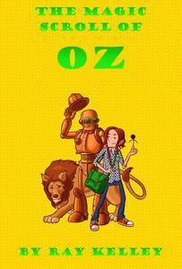 The Magic Scroll of Oz