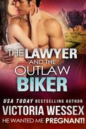 The Lawyer and the Outlaw Biker