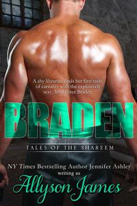 Braden (Tales of the Shareem)
