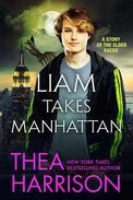 Liam Takes Manhattan