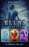 Serenity House: Ella's Journey
