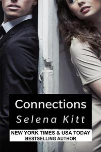Connections (Erotic Erotica Romance Free)