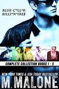 Blue-Collar Billionaires Boxset #1-5 COMPLETE COLLECTION