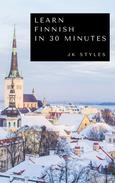 Learn Finnish in 30 Minutes