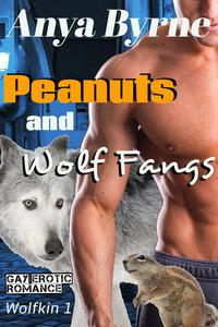 Peanuts and Wolf Fangs