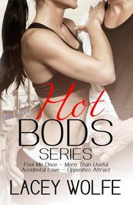 The Hot Bods Series Box Set