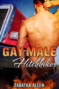 Gay Male Hitchhiker