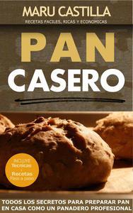 Pan Casero. Panadería Artesanal