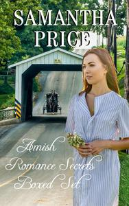 Amish Romance Secrets Boxed Set
