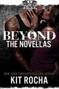 Beyond Series Novella Bundle