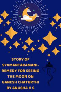 Story Of Syamantaka Mani