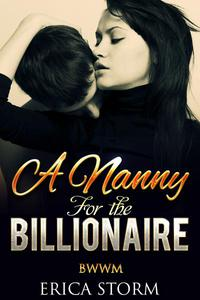 A Nanny for the Billionaire