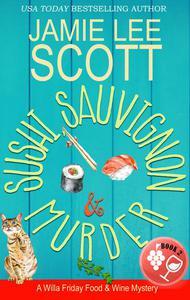 Sushi, Sauvignon & Murder