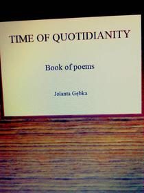 Time of Quotidianity