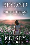 Beyond a Broken Dream: A Christian Suspense Romance