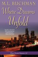 Where Dreams Unfold: a Pike Place Market Seattle romance