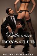 Billionaire Boys' Club