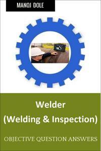 Welder (Welding & Inspection)