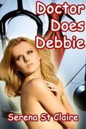 Doctor Does Debbie