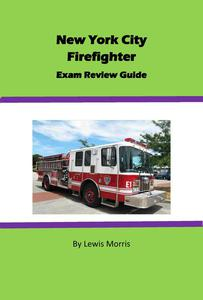 New York City Firefighter Exam Review Guide