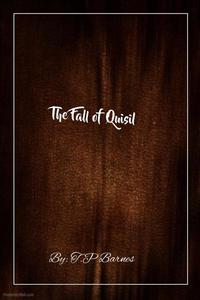 The Fall of Quisil