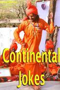 Continental Jokes