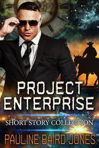 Project Enterprise Short Story Collection