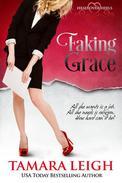 Faking Grace: A Head Over Heels Inspirational Romance