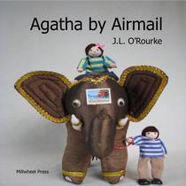 Agatha by Airmail